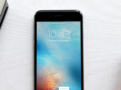 iPhone 6 Photo Mockups